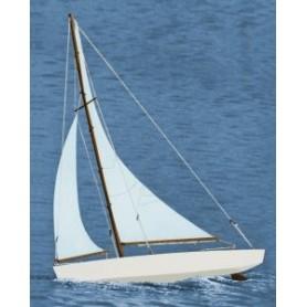 Dumas 1102 ACE SLOOP Sailing Boat, träskrov