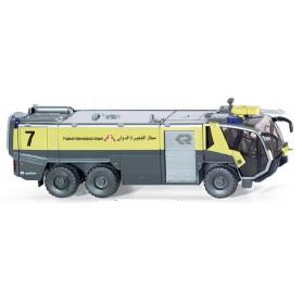 Wiking 62603 Brandbil FLF Panther 6x6 Rosenbauer