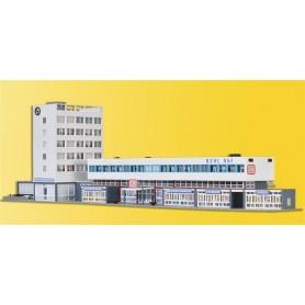 """Kibri 39514 Station """"Kehl"""" med innerbelysning"""