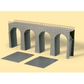 Auhagen 11344 Viaduct