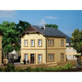 Auhagen 11349 Banvaktarhus