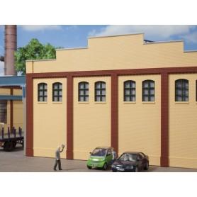 Auhagen 80621 Walls 2410G, yellow