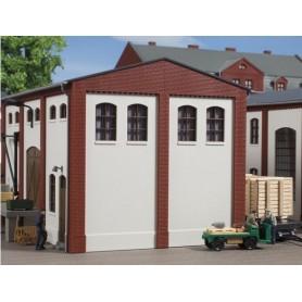 Auhagen 80721 Walls 2410K, plastered