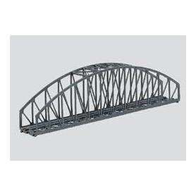 Märklin 8975 Bågbro, längd 220 mm