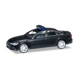 "Herpa 091909 Audi A6 Limousine ""German military police"""