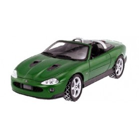 "American Muscle 33850 Jaguar XKR Roadster ""James Bond - Die Another Day"""