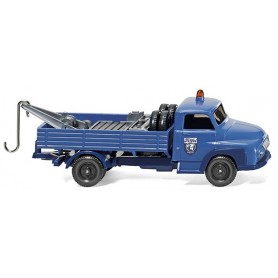 """Wiking 46601 Ford 2500 """"Ford Service"""""""