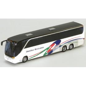 "AMW 74520 Setra S 417 HDH/USA ""Omnibus Mexikanos"""