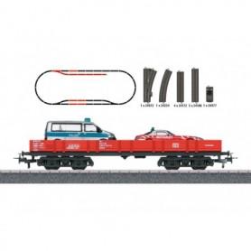 """Märklin 78752 Utbyggnadsset """"Fire Department"""""""