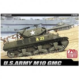 Academy 13288 Tanks U.S. Army M10 GMC