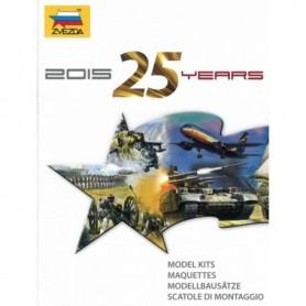 Media KAT325 Zvezda Huvudkatalog 2015
