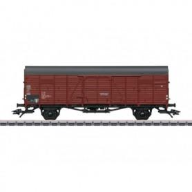 Märklin 46163 Godsvagn Gbkl 238 typ DB