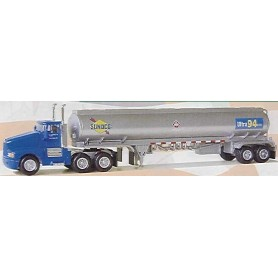 "Model Power 16007 Kenworth Tanktrailer ""Sunoco Ultra 94 Octane"""