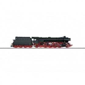 Märklin 55424 Ånglok med tender klass 042 typ DB
