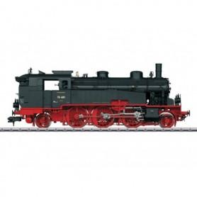 Märklin 55752 Ånglok klass 75.4 typ DRG