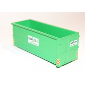 """AHM AH-435 Container """"Ragn-Sells"""""""