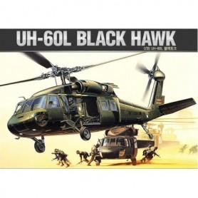 Academy 12111 Helikopter U.S. Army UH-60L