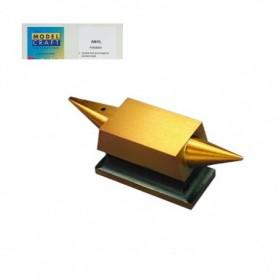 Model Craft PAN5004 Miniatyrstäd, perfekt för precisionsarbete