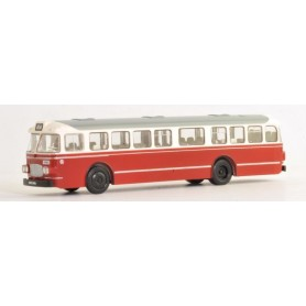 Jeco 25064 Scania Vabis Buss CF SL 650