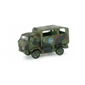 Herpa 741866 Transport vehicle MUNGO