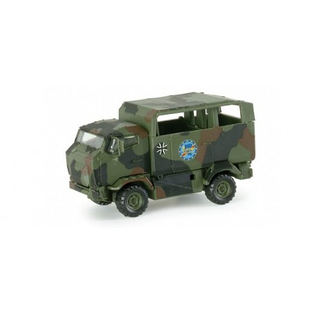 Herpa 741866 Transport vehicle MUNGO