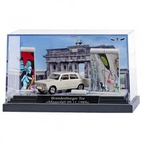 "Busch 7647 Litet diorama ""Mauerfall"". PC-Box"