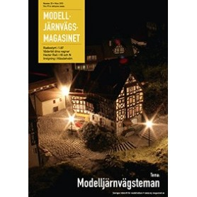 Media BOK180 MJ Magasinet Nr. 20/2015 Mars