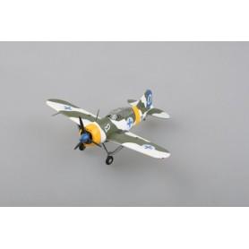 Easy Model 36382 Flygplan F2A/M339