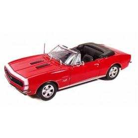Maisto 31684 Chevrolet Camaro SS 396 1967