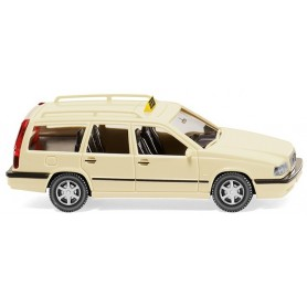 "Wiking 80012 Volvo 850 station wagon ""Taxi"""