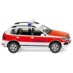 """Wiking 07118 VW Touareg """"Notarzt"""""""