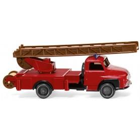"""Wiking 62001 Ford FK 2500 """"Feuerwehr"""", 1955"""