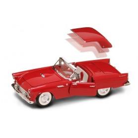 Yat Ming 92068 Ford Thunder 1955, röd