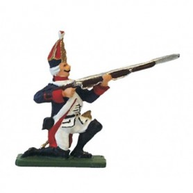 "Prince August 67 Battle of Rossbach Prussian ""Grenadier No.II"""