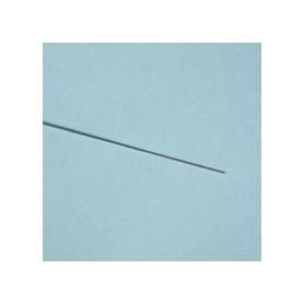 Märklin 187074 Förnicklad rakdragen tråd, 25 cm