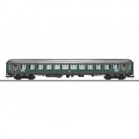 Märklin 58027 Personvagn 2:a klas B4üm-61 (19 395) München