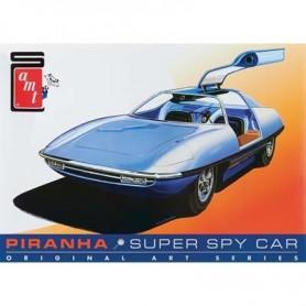 AMT 916 Pirhana Super Spy Car