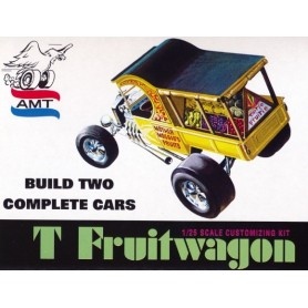 AMT 869 Ford T Fruitwagon 1925