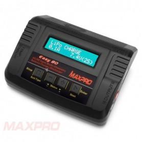 Maxpro 1003 Laddare Multi-Charger Easy-80 MaxPro 80W LiPo och NimH