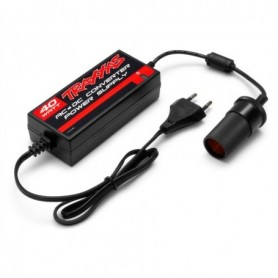 Traxxas 2976G Laddare Power Supply 110-240VAC 40W 13.8VDC/3.5A