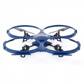 UDI RC 818A.1 Discovery Drone 6-Axis Gyro HD Video Camera
