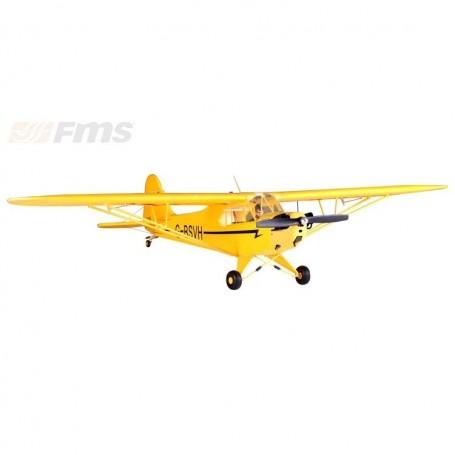 FMS 035RTF Piper J3 Cub 1400 RTF