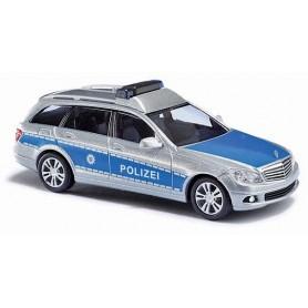"""Busch 43664 Mercedes Benz C-Klass T """"Polizei Thüring"""""""