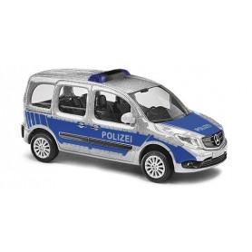 """Busch 50658 Mercedes Citan Kombi """"Polizei"""""""