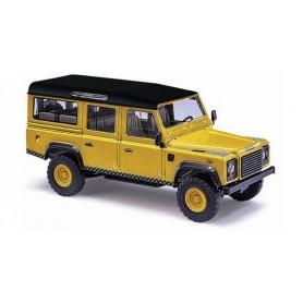 "Busch 50356 Land Rover Defender ""Memorandum"""