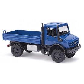 Busch 51002 Unimog U5023 CMD, blå