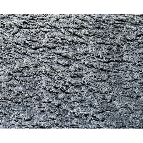 "Faller 170862 Arkadplatta, ""Rock Structure"" (Flexibel"", mått 370 x 200 x 3 mm (2 x)"