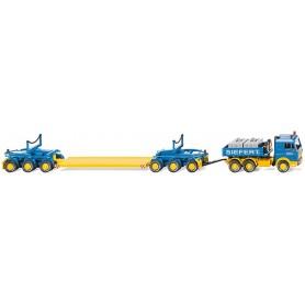 """Wiking 50403 Heavy duty truck (MB 3850) """"Siefert"""""""