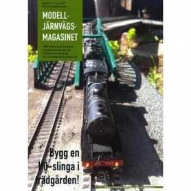 Media BOK190 MJ Magasinet Nr. 21/2015 Juni