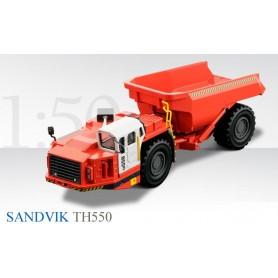 Conrad 272902 Dumper Sandvik TH550